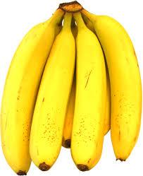 Järntabletter banan
