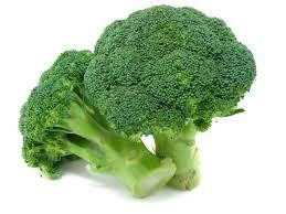 Järntabletter broccoli