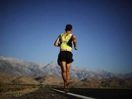 Järntabletter löpning